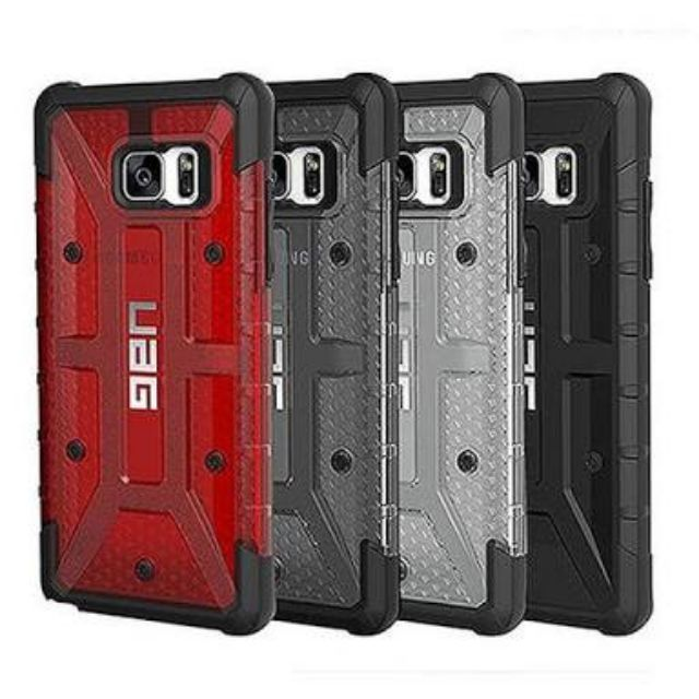 more photos 18889 512e2 Galaxy J7 Prime UAG Clone Case สีดำ พร้อมส่ง