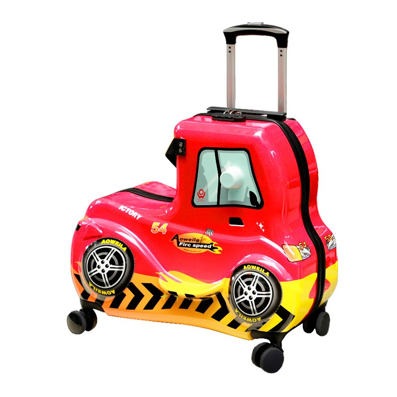 ❈≒ กระเป๋าเดินทางพกพา  กระเป๋ารถเข็นเดินทางกระเป๋าเดินทางเด็ก กระเป๋าเดินทางสำหรับเด็กสามารถติดตั้งบนกระเป๋าเดินทางเด็กผ