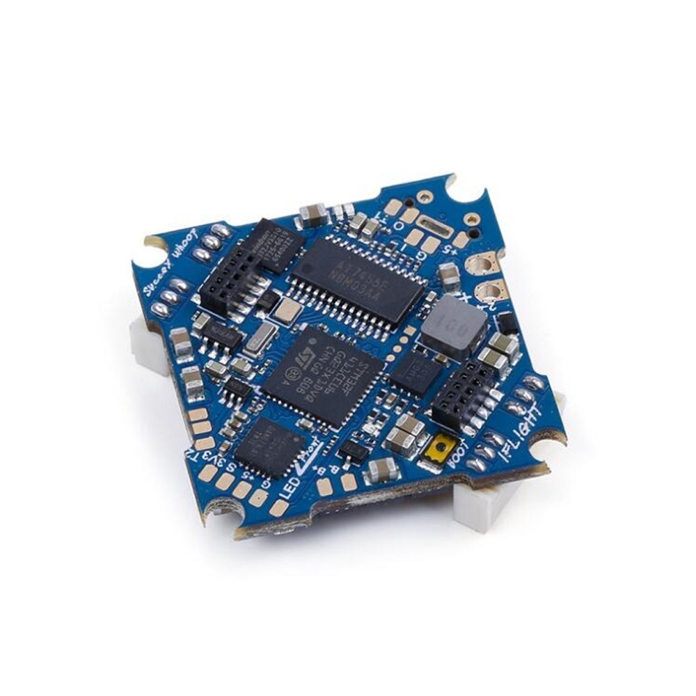 iFlight SucceX Whoop F4 2-4S Flight Controller AIO OSD BEC & Built-in 12A BL