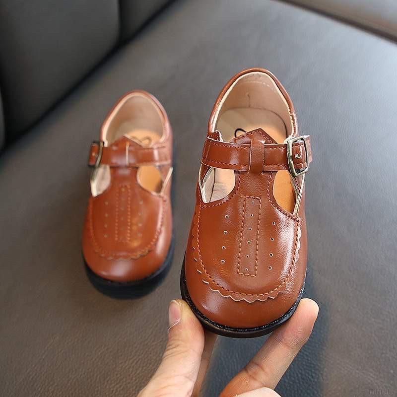 รองเท้าคัชชูเด็ก size 26