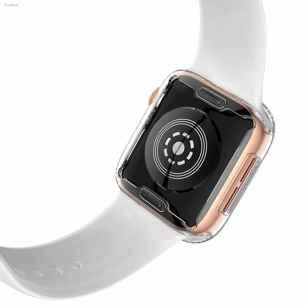นาฬิกา Apple watch▲เหมาะสำหรับ Apple Watch Case 1234 รุ่น TPU Light และเคสป้องกันแบบบางเคสใส 38mm 42mm 40mm 44mm