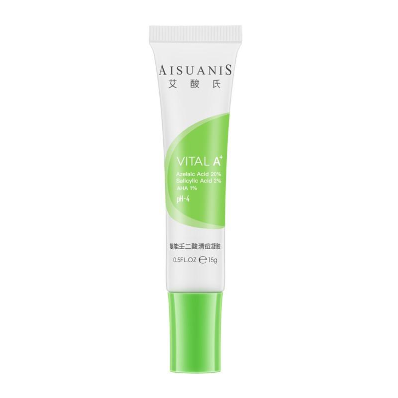 99 แต้ม!Alacid's 20% Azelaic Acid + 2% Salicylic Acid Cleansing Cream 15g