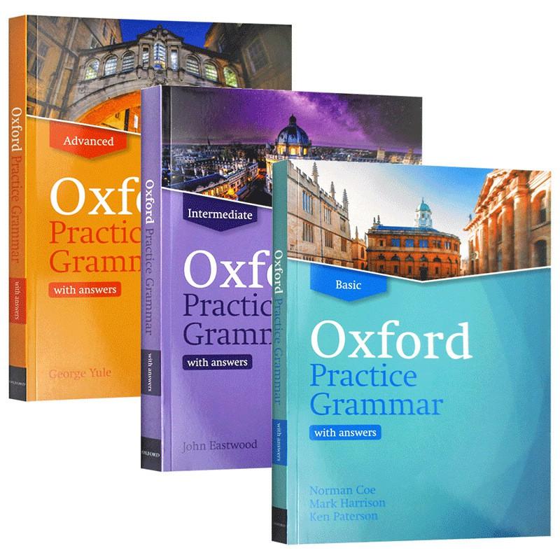 Hot Books Oxford หนังสือภาษาอังกฤษสําหรับฝึกซ้อม