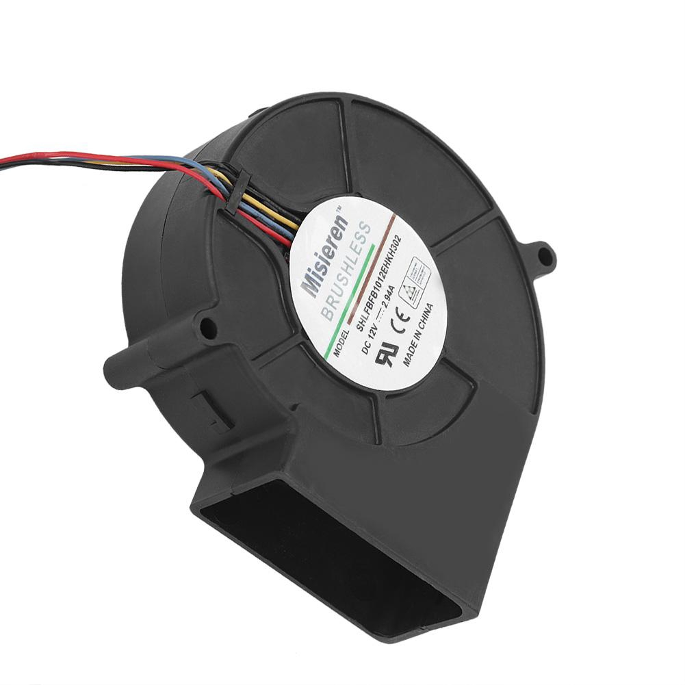 BBQ 12V Fan Camping Air 2 Starter Fire Blower for Barbecue Charcoal 94A  Picnic