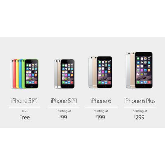 iphone 6 plus มือ2 Iphone 5C  8G มือสอง โทรศัพท์มือถือ มือสอง ไอโฟน6พลัสมือสอง ไอโฟน6พลัสมือ2 iphone6plus มือสอง