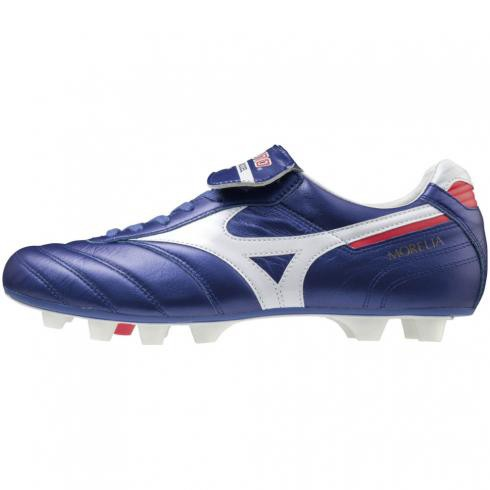 """รองเท้าฟุตบอลของแท้ Mizuno รุ่น MORELIA II JAPAN """"Reach Beyond"""""""