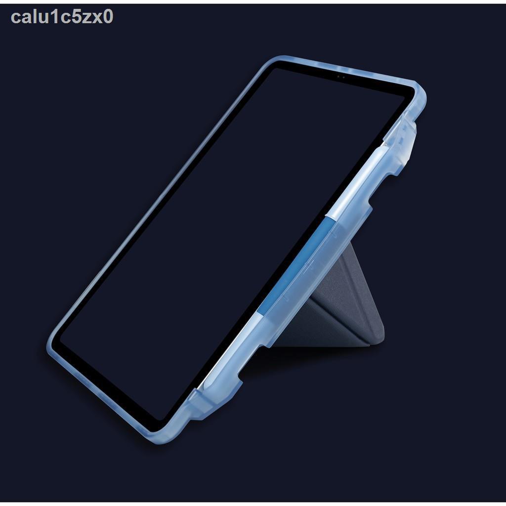 №People Case For iPad Air4 10.9 2020 รุ่นใหม่ล่าสุดจาก AppleSheep ใส่ปากกาพร้อมปลอกได้ [พร้อมส่งจากไทย]