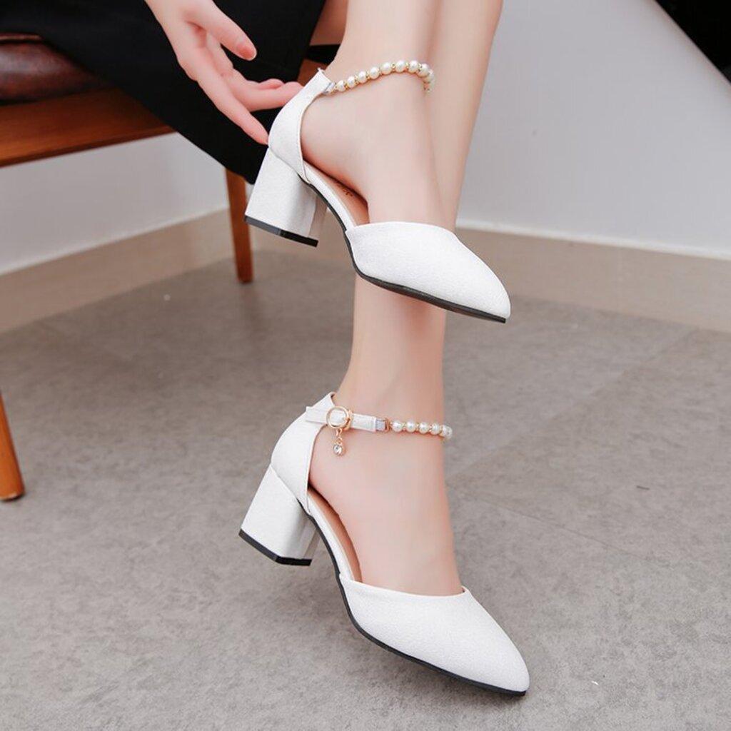 Shoe14991-1 รองเท้าคัชชูเด็กเล็ก รองเท้าคัชชูเด็กโต (ความยาวที่แจ้งไว้คือวัดจากพื้นภายใน ให้ใช้ความยาวเท้า +0.5/เท้าอ...