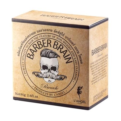 LANGEL Barber Brain Pomade 80 g.