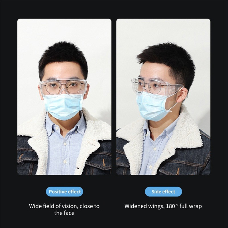 Indirect Vent Safety Goggles X 20 Science Goggles Bulk Buy Safety Goggles