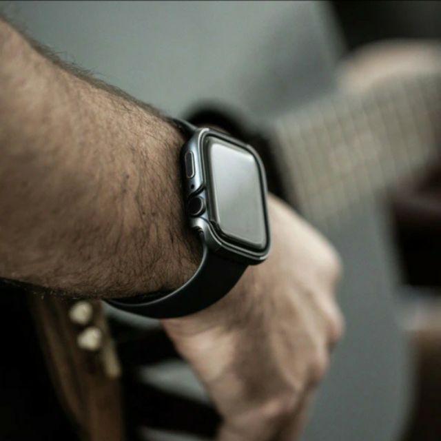 ♦●✉ของแท้💯% X-doria Defense Edge Case (40 42 44 mm)Apple Watch 4/5/6/SE