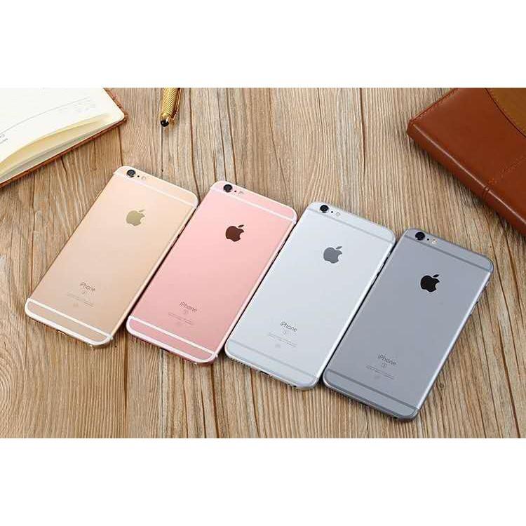 ของแท้ Apple iphone 6s plus 2 ล็อต โทรศัพท์มือสอง  โทรศัพท์มือถือ ไอโฟน 6s plus apple เครื่องใหม่ 95% ไอโฟน  เต็ม Netcom