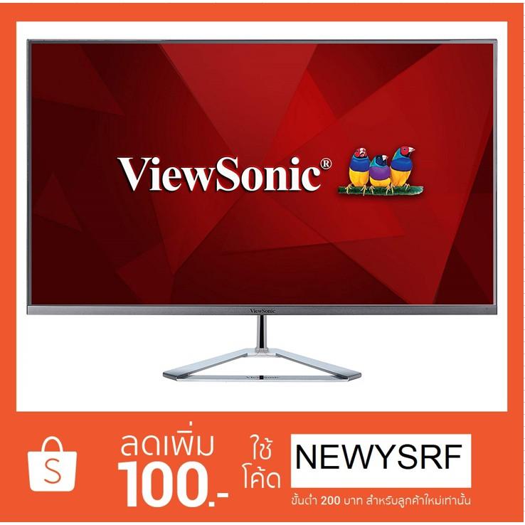 ViewSonic VX3276-2K-MHD  31.5