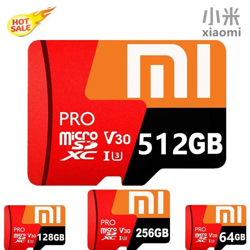 Xiaomi GX-2 in633 X 64 G-R PRO 128 GB Micro SD Card U 3 4 K Up M