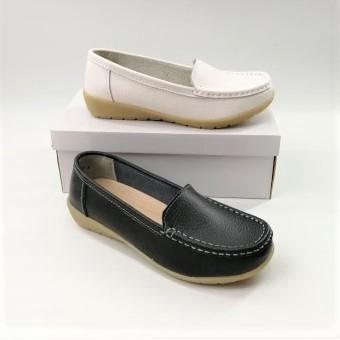 (1190-6190) BATA รองเท้าคัชชูผู้หญิง รองเท้าพยาบาล นักเรียน-นักศึกษา ใส่ทำงาน รุ่น 551-1190, 551-6190