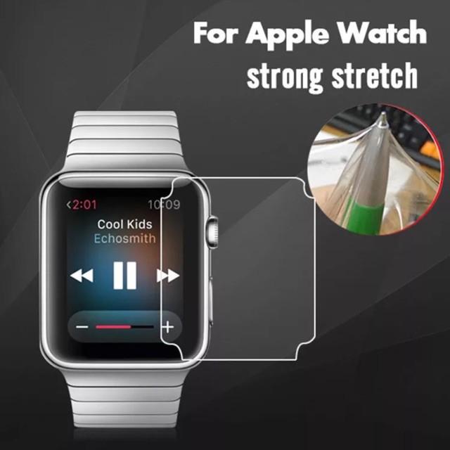 applewatch ฟิล์มกันรอย Apple Watch ⌚️