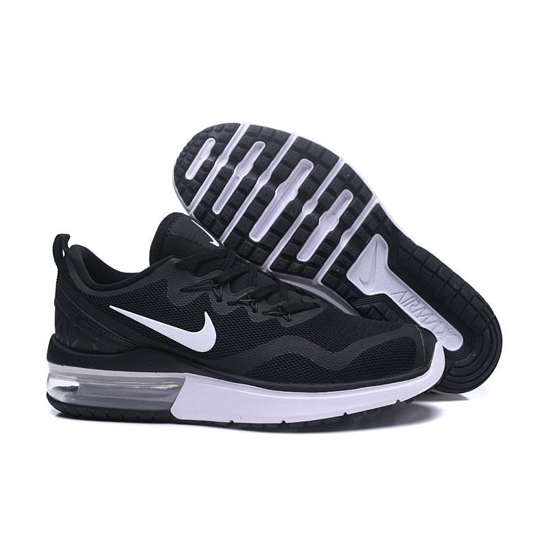 e25e2e8f517c Original Nike Air Max 270 Flyknit Men Women Breathable Running Shoes Casual Sports  Shoes Fashion Sneakers AH6803-301