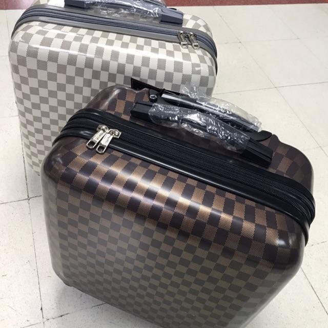 กระเป๋าเดินทาง 16 นิ้ว ยี่ห้อ charton