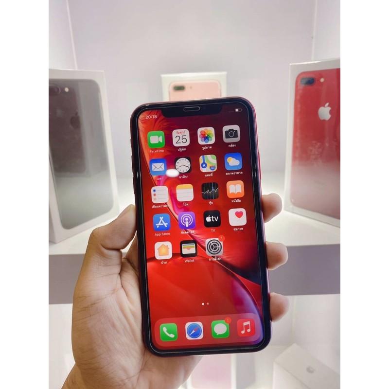 iPhone XR  128GB TH มือสอง