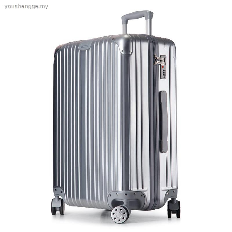 กระเป๋าเดินทางมีล้อเลื่อน 20 / 22 / 24 / 26 นิ้ว