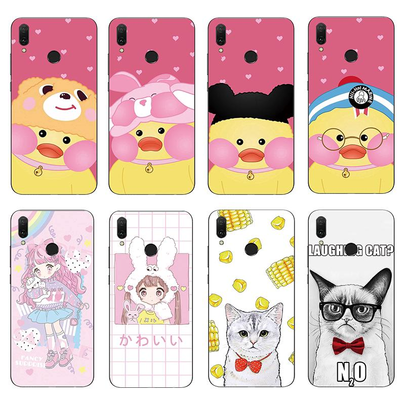Review เคส Cute Duck TPU Soft Case Asus ZenFone Max Pro M1 ZB601KL/ZB602KL/ZB570TL/ZB501KL
