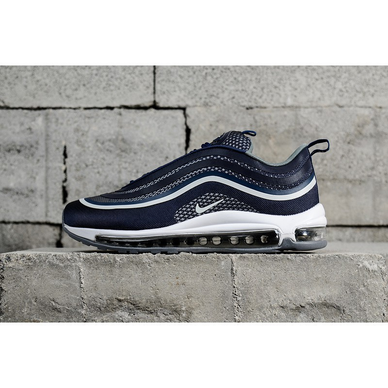 Hot Sale Nike Air Max 97 Mens and Womens Fashion Classic Running Shoes