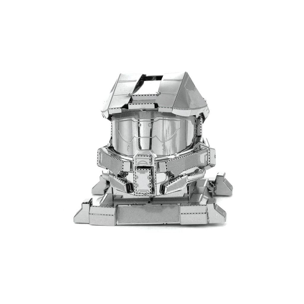 Halo Fascinations Metal Earth 3D Laser Cut Models
