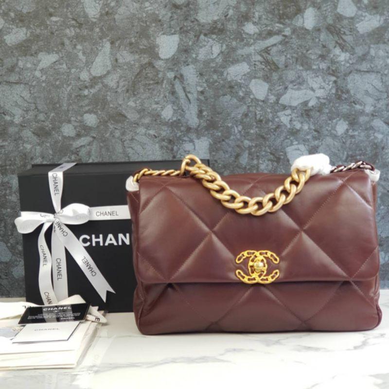 Chanel19 Flap Bag VIP