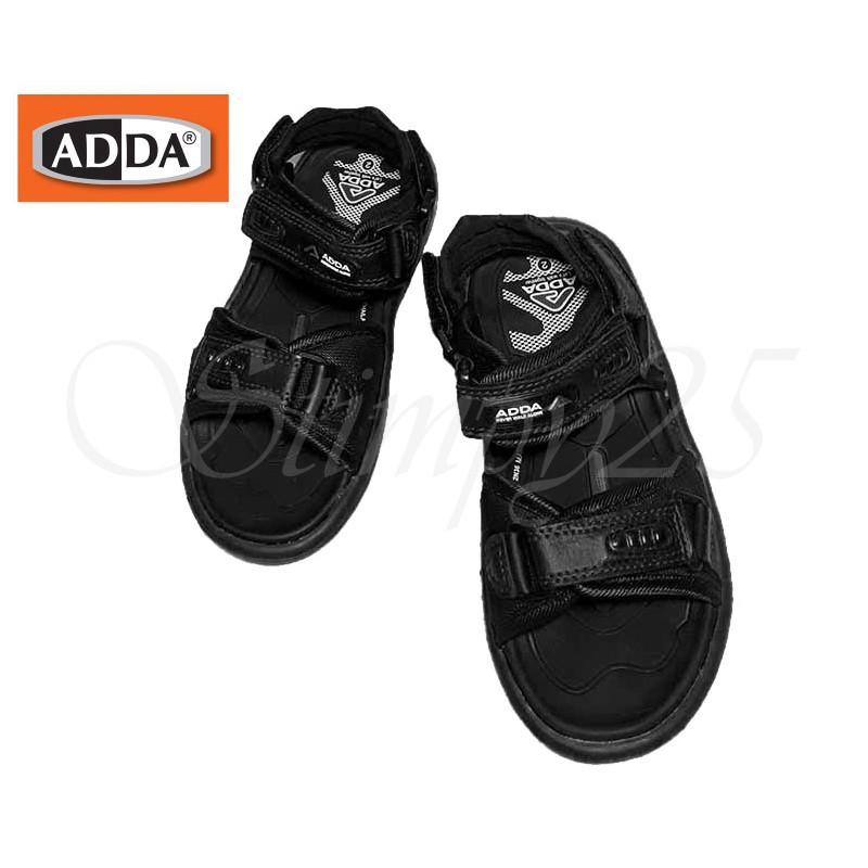 รองเท้ารัดส้น รองเท้าชาย รองเท้าคัชชูผู้ชาย รองเท้าแตะ รองเท้ารัดส้นผู้ชาย 🔥SALE!iรัดส้นเด็ก ADDA 2N36 Baby เด็กชาย-หญิ