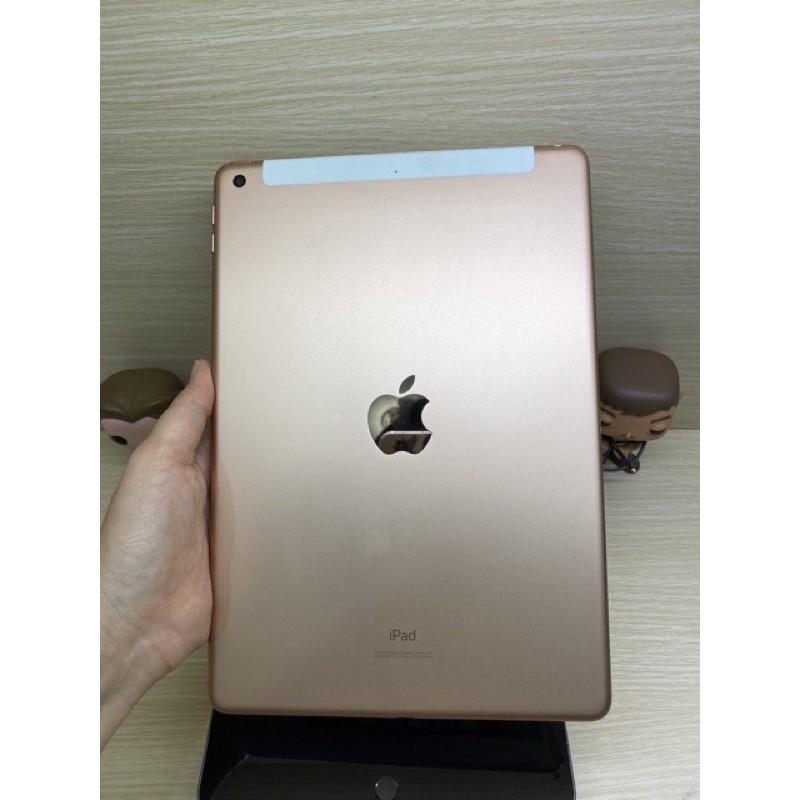 iPad Gen7 มือ2 32gb ใส่Sim ศูนย์TH รองรับปากกา