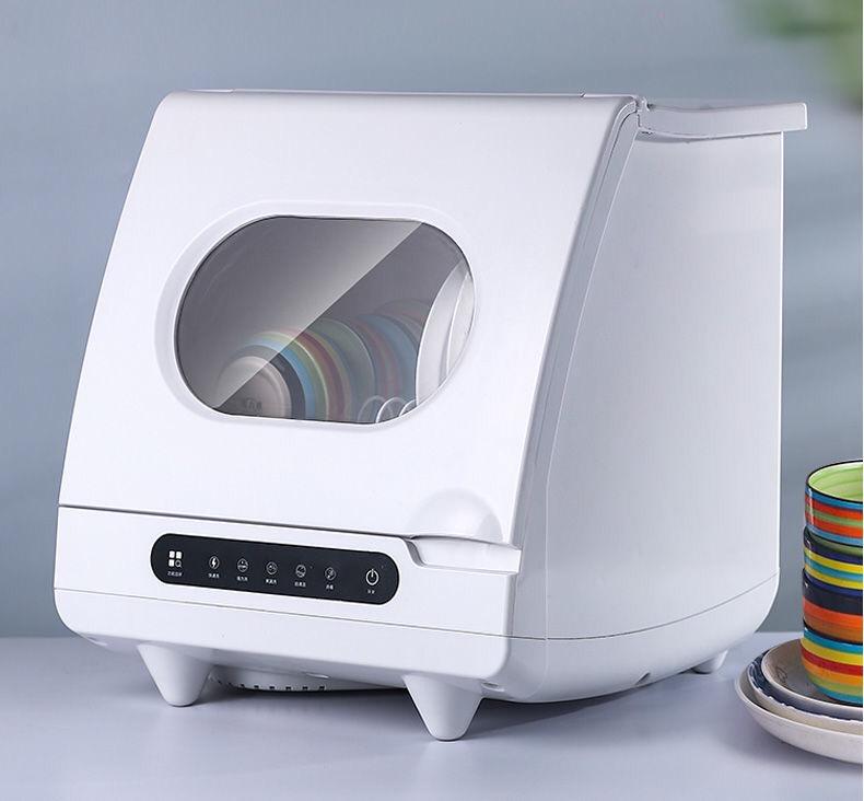 เครื่องล้างจานอัตโนมัติ เครื่องล้างจาน มีระบบฆ่าเชื้อ  เครื่องล้างชาม เครื่องอบจาน