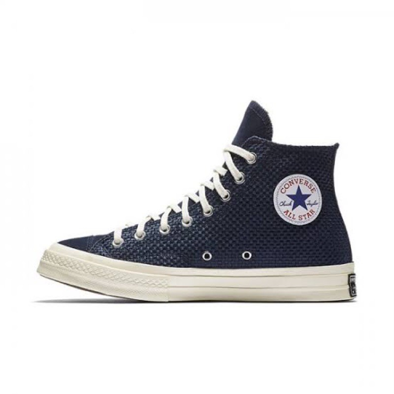 Converse Chuck Taylor All Star 70 Hi สีกรม (มือ 1)