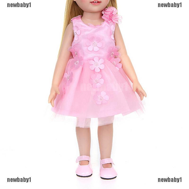 Unpainted Reborn Doll Kits Fits for 20in Girl Baby Dolls Full Silicone Body