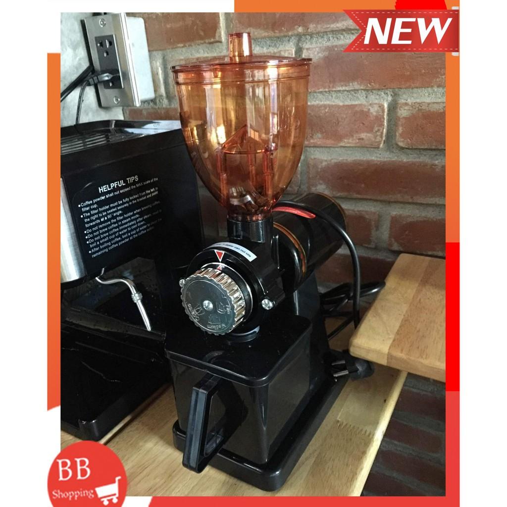 เครื่องบดเมล็ดกาแฟ เครื่องทำกาแฟ เครื่องเตรียมเมล็ดกาแฟ เครื่องบดกาแฟ อเนกประสงค์ เครื่องทำกาแฟที่บ้าน