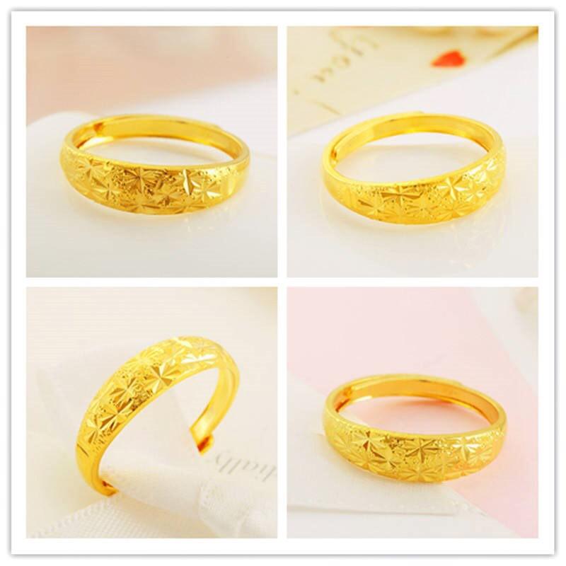แหวนทอง คละลาย แหวนตัดลาย แหวนครึ่งสลึง ทองไมครอน ทองหุ้ม ทองชุบ