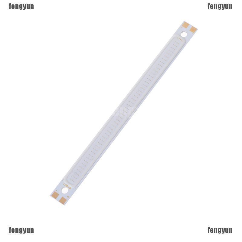 Fyth 120 x 10 มม. 12v 10 W LED แผงไฟ LED 4 สี