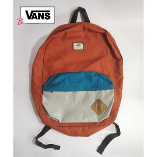 กระเป๋าเป้ Vans Shopee Thailand  Shopee Thailand