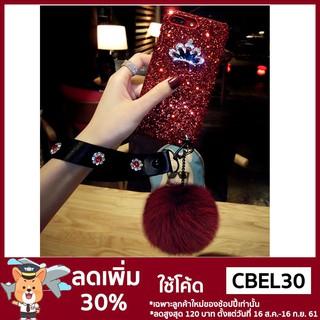 Scrub OPPO F7 A83 A37 A53 A57 F3 F5 F1S F3 R9S PLUS phone case Crown