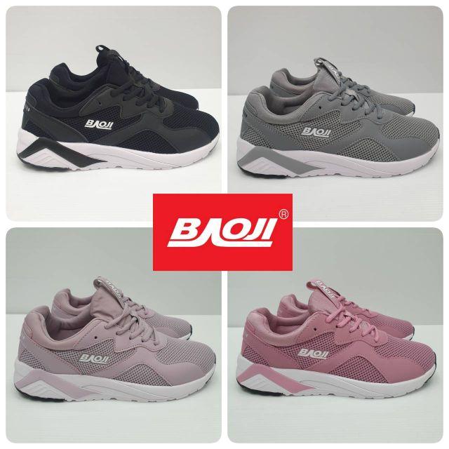 BAOJI รองเท้าผ้าใบ รุ่น BJW581 (3