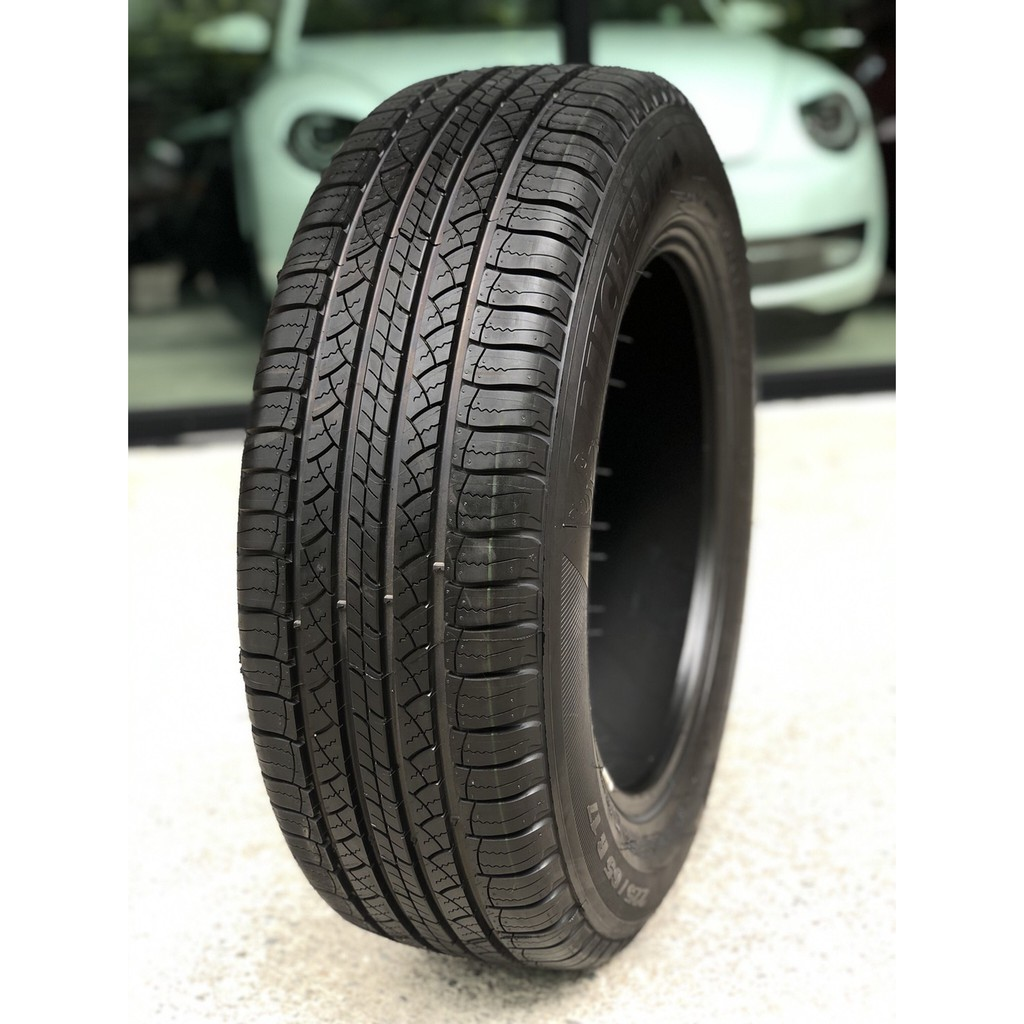 ยางรถยนต์ Michelin 225/65 R17 Latitude Tour ปี19 ฟรี!!จุ๊ปเกรดPremium