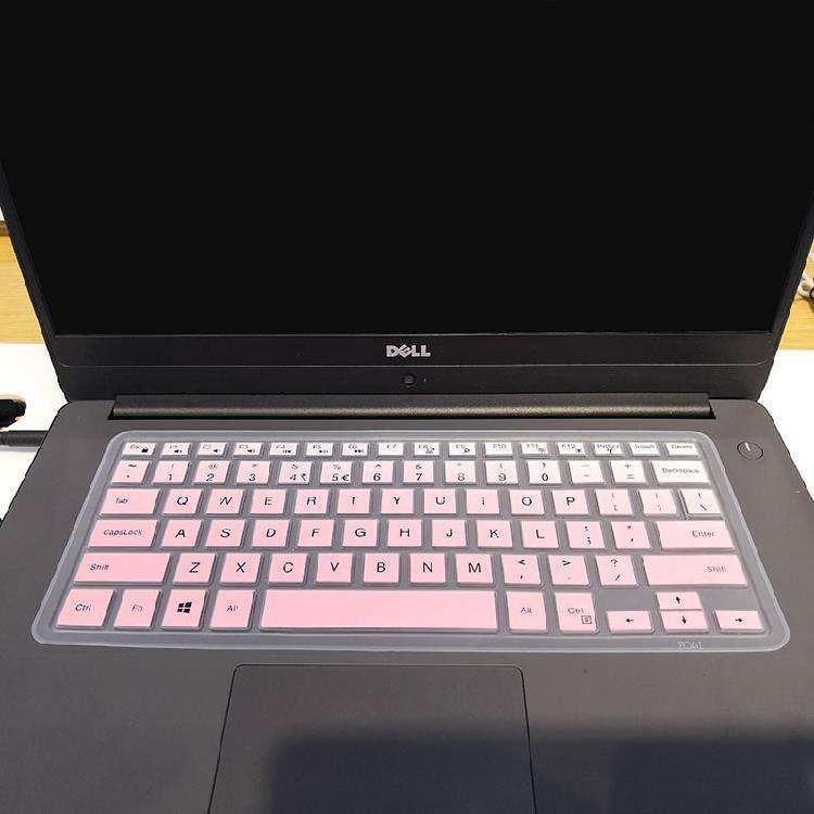 ฟิล์มหน้าจอแล็ปท็อป☸◘แป้นพิมพ์ Dell Ling Yue Burn 7000 7460 ฟิล์มกระเป๋าเดินทาง 14 นิ้ว 7447 ฝาครอบป้องกันแล็ปท็อป