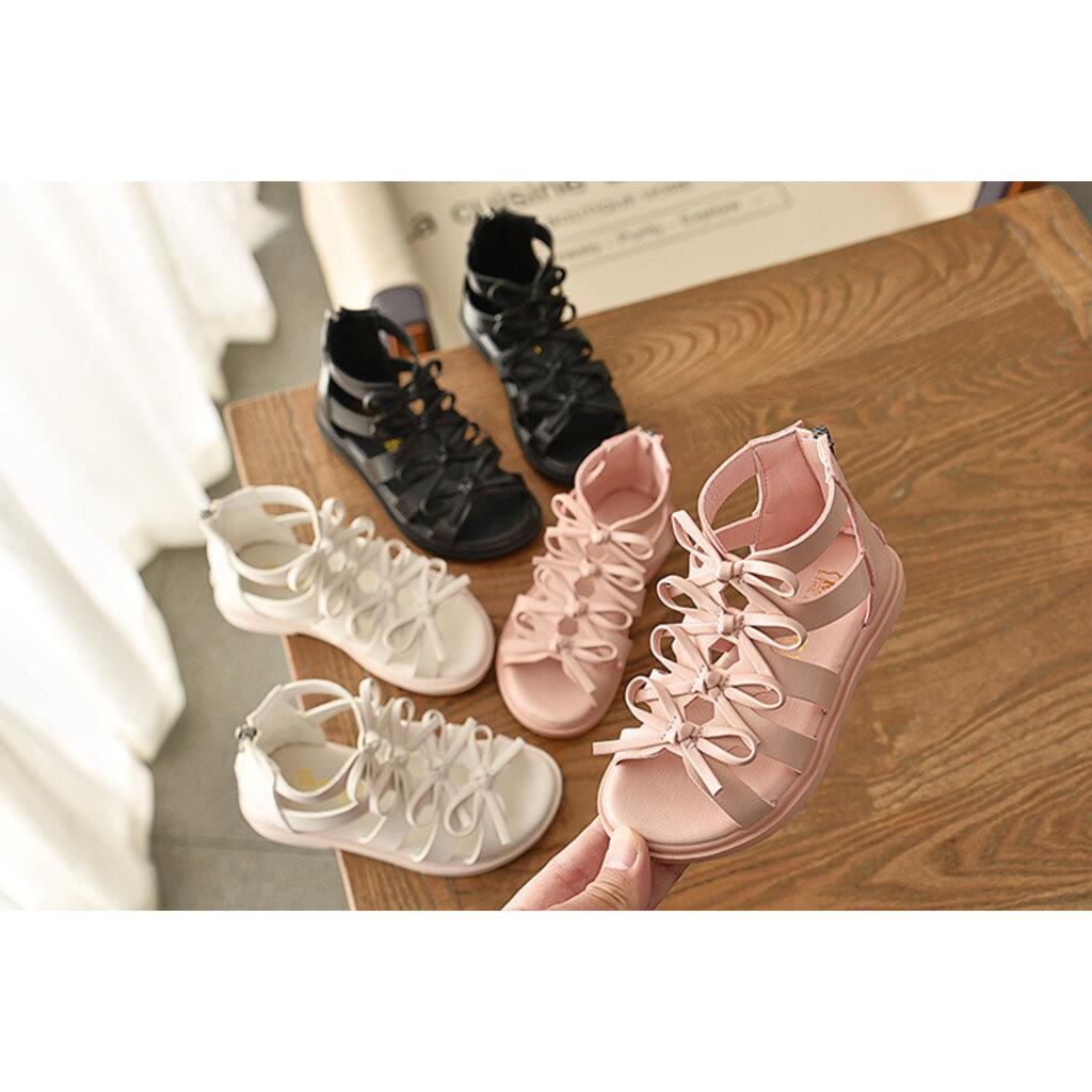 Shoe1424- รองเท้าคัชชูเด็ก รองเท้าเด็กเล็ก รองเท้าเด็กโต (ยาว=ความยาวพื้นในรองเท้า) รองเท้าออกงานเด็ก