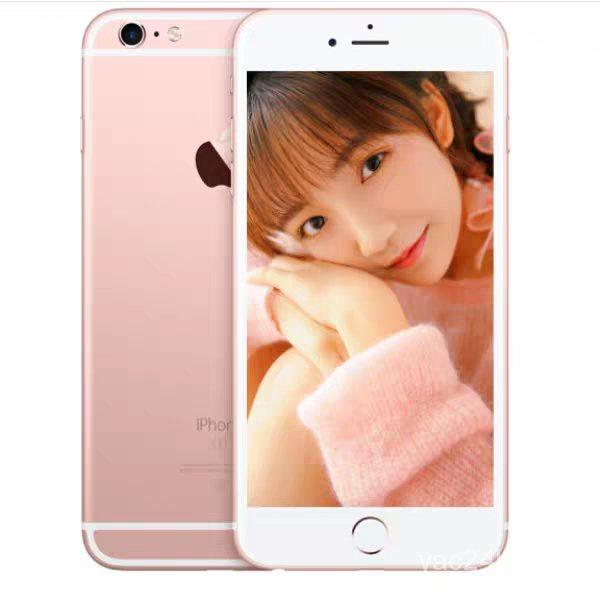 ลดราคา จุดApple iPhone 6S Plus ไอโฟน 6S พลัส 16GB/64GB ไอโฟนมือสอง โทรศัพท์มือถือถูกๆ เครื่อง สภาพ 95% เครื่องสวย การใช้