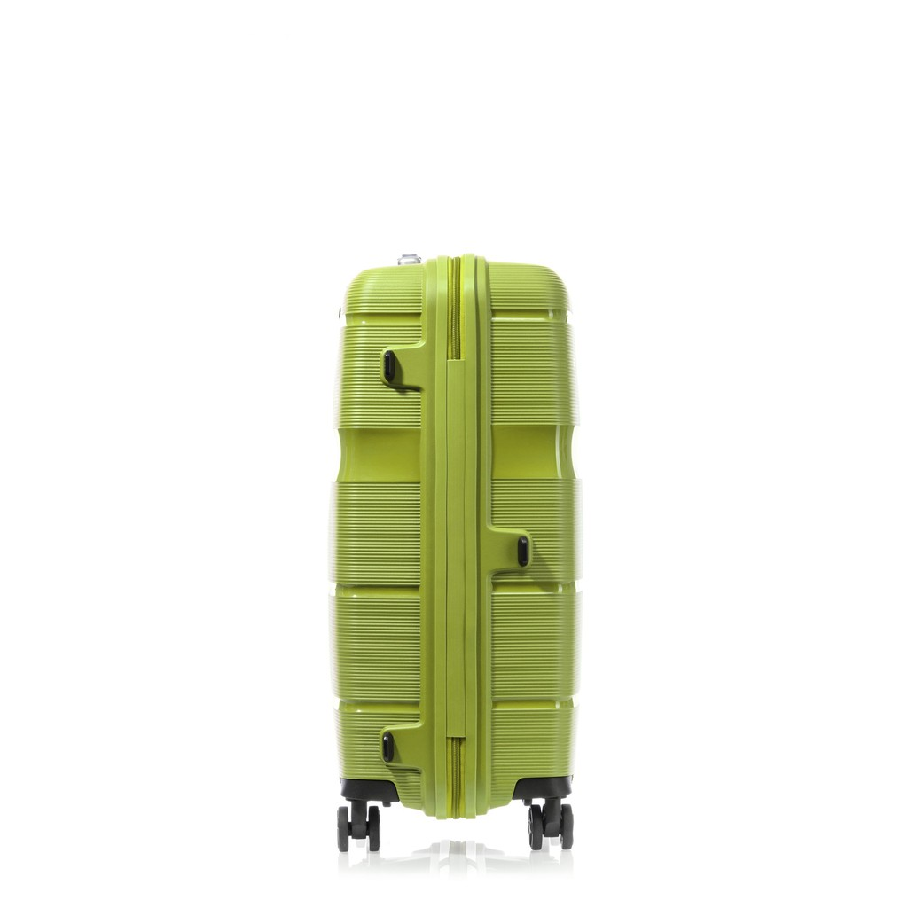 AMERICAN TOURISTER กระเป๋าเดินทางล้อลาก (24นิ้ว) รุ่น LINEX SPINNER 66/24 TSA AO93