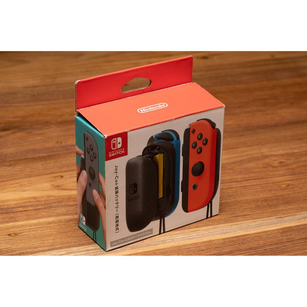 Joy-Con (L) / Joy-Con (R) AA Battery Pack แบตเสริมจอยคอน Nintendo switch (มือสอง) พร้อมส่ง