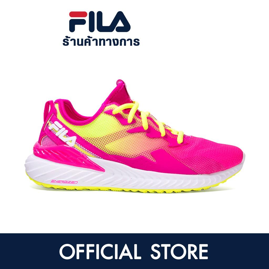 FILA Blazehawk รองเท้าวิ่งผู้หญิง