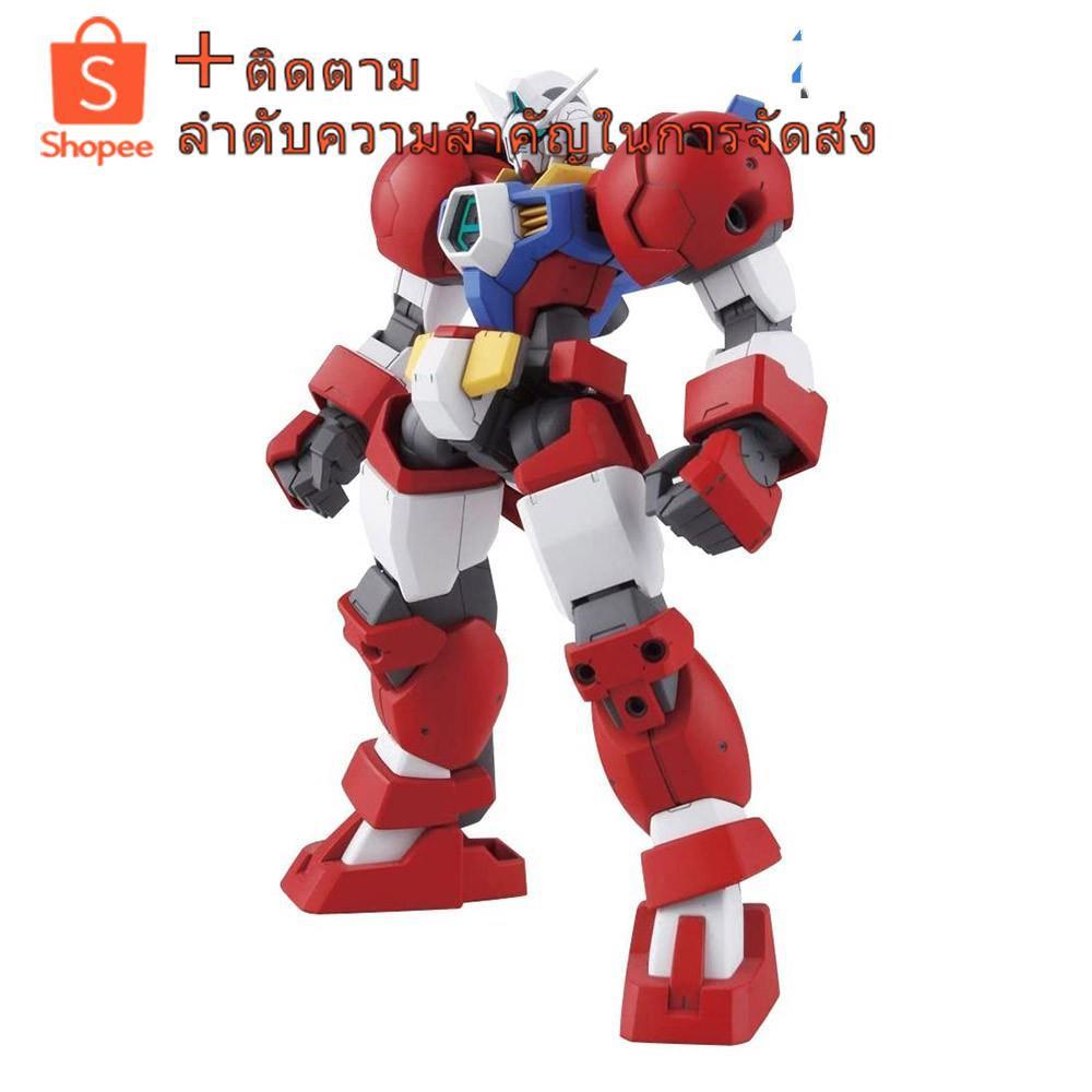 Bandai HG Gundam Age-1 Titus 1/144 4573102573841 #01
