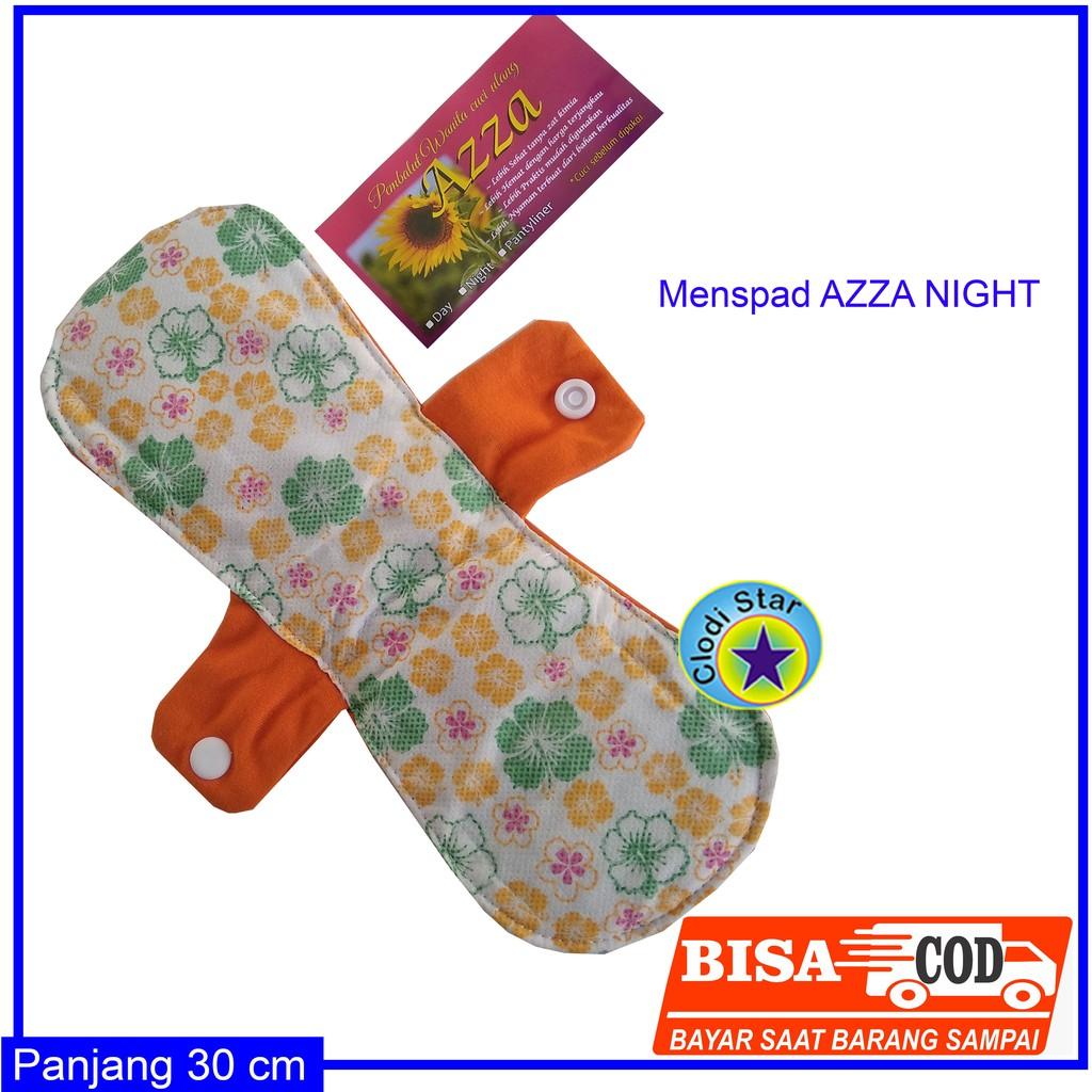 รองเท้าบุรุษpad Azza กลางคืนขายส่ง