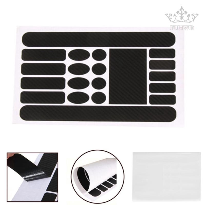 MTB Bike Chainstay /& Frame Scratch Protector Bicycle Protective Sticker Paster