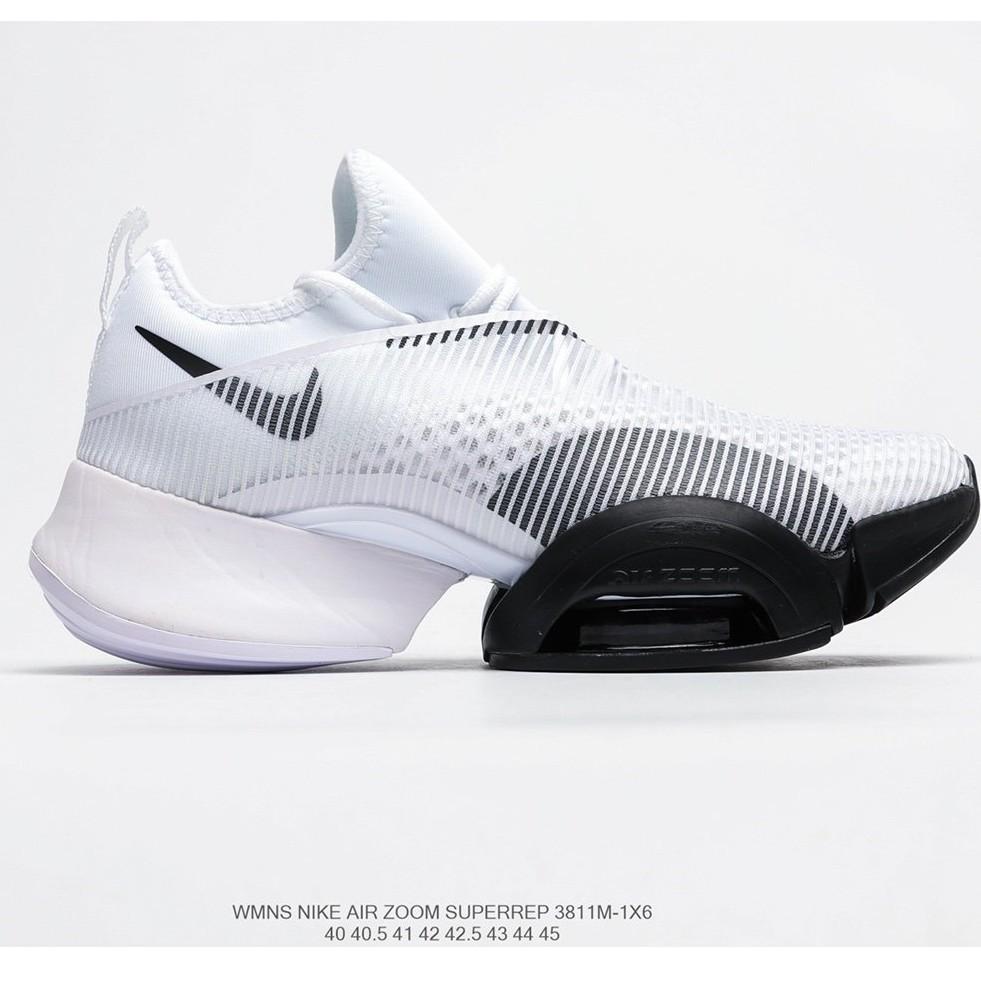 Nike Air Zoom Superrep รองเท้าวิ่งมาราธอน